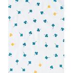 Leaves - Mini Tenugui (Japanese Multipurpose Hand Towel)
