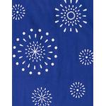 Fireworks - Mini Tenugui (Japanese Multipurpose Hand Towel)