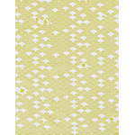 Chidori - Mini Tenugui (Japanese Multipurpose Hand Towel) - Beige