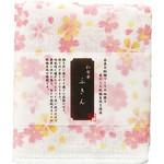 Kaya (Net Fabric) Dish Towel  - Sakura