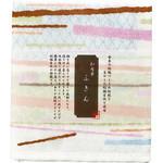 Kaya (Net Fabric) Dish Towel  - Stripes