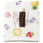 Kaya (Net Fabric) Dish Towel  - Fruits