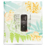 Kaya (Net Fabric) Dish Towel  - Monstera