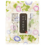 Kaya (Net Fabric) Handkerchief  - Morning Glory