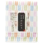 Kaya (Net Fabric) Handkerchief  - Arrows