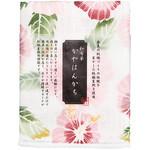 Kaya (Net Fabric) Handkerchief  - Hibiscus