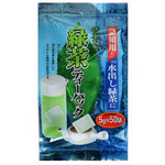 Jurouen -  Japanese Green Tea Bags with Blended Matcha (50 Bags)