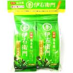 Iemon -  Genmai & Matcha Tea (2 x 200g)