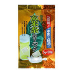 Jurouen -  Genmai & Matcha Tea Bags (Pack of 50)