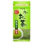 Ooi Ocha -  Green Tea with Matcha (100g)