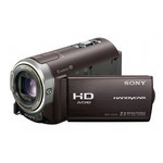Sony HDR-CX370(JE) High Definition Internal Memory Camcorder