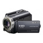 Sony HDR-XR350(JE) High Definition HDD Camcorder