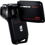 Sanyo Xacti VPC-CA9 High Def Dual Camera (Black)