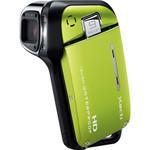 Sanyo Xacti VPC-CA9 High Def Dual Camera (Green)