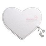 ELECOM Hello Kitty Mouse Pad (White)