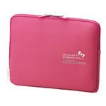 ELECOM Hello Kitty Laptop Inner Bag (Pink)