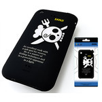 iPhone 3G/3GS Case One Piece Sanji