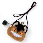 Neko-bus(Cat bus) Coin Purse