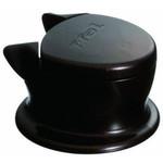 Tefal (T-fal) - INGENIO Detachable lid knob  (Black Fire)