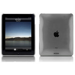 TUNEWEAR TUNESHELL iPad Shell Case (Smoky)