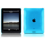 TUNEWEAR TUNESHELL iPad Shell Case (Blue)