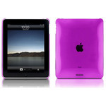 TUNEWEAR TUNESHELL iPad Shell Case (Purple)