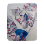 Seductress iPad Case
