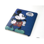 Ray-Out Mickey Mouse iPad Shell Case