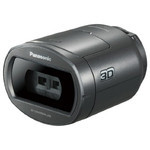 Panasonic - VW-CLT1 3D Converter Lens for TM750/TM650 Camcorders