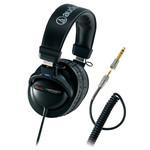 Audio-Technica - ATH-PRO5MK2 DJ Monitors (Black)