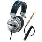 Audio-Technica - ATH-PRO5MK2 DJ Monitors (Silver)