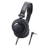Audio-Technica - ATH-SJ33 DJ Monitors (BK)