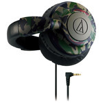 Audio-Technica - ATH-BB500 Back Band Headphones (CM)