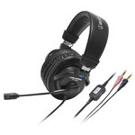 Audio-Technica - ATH-770COM Stereo Headset