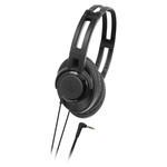 Audio-Technica - ATH-XS5 X-Street Style Headphones (BK)