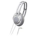 Audio-Technica - ATH-XS5 X-Street Style Headphones (WH)