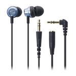 Audio-Technica - ATH-CKM33 Earbuds (LBL)