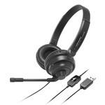 Audio-Technica - ATH-750COM USB Headset