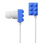 ELECOM - Sundries PLAYBRICK EHP-CIN40BU (Blue)