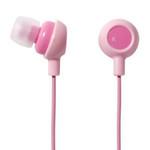 ELECOM Canal-Type Earphones EHP-IN10PNL (Light Pink)