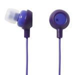 ELECOM Canal-Type Earphones EHP-IN10PU (Purple)