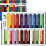 Sakura - Cray-Pas Coupy Pencils (60 Color Set)