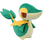 Pokemon - Snivy Big Plush