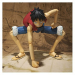 One Piece - S.H. Figurarts Monkey D. Luffy
