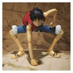 One Piece - S.H. Figurarts Monkey D. Luffy