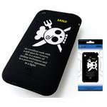 iPhone 3G/3GS Case One Piece Sanji