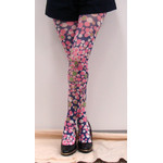 Harajuku Style Dot Tights/Leggings - Made in Japan
