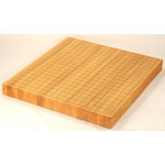 Size 14 Japanese Hyuga Kaya Table Go Board (Unique) Superior