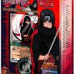 Naruto Card Game Series 15 Uchiha Itachi Starter Deck Pack