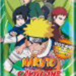 ! Fourteen booster pack gorgeous Nin Daikesshuu Hen card game volume Roh - NARUTO - Naruto